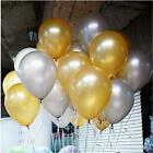 Balloons Latex Air Weddinng Brithday party dressing Kids Toy 100 pcs colors