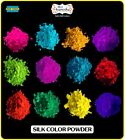 Holi gulal non toxic herbal organic color powder one run festival soft scented