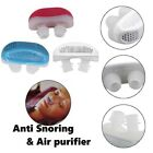 Kyпить Silicone Anti Snore Nasal Dilators Apnea Aid Nose Clip Sleep Device Stop Snoring на еВаy.соm