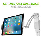 Universal Desktop/ Wall Holder Mount w/ 360° Rotation for Apple iPad Tablet Fire