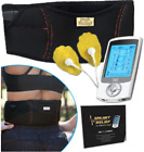 Smart Relief Ultimate TENS Unit Portable Sciatica Back Pain Lumbar Belt Massager