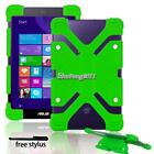 "Soft Silicone Shockproof Stand Cover Case For 7"" 8"" ASUS Fonepad ZenPad MEMO Pad"