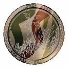 Diplidz™ Engraved Snuff Lid, Ducks on Approach, Dip, Chew