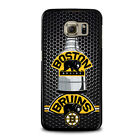 BOSTON BRUINS Samsung Galaxy S3 S4 S5 S6 S7 Edge S8 S9 S10 Plus S10e Note Case 2 $14.99 USD on eBay