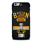 BOSTON BRUINS iPhone 4 4S 5 5S 5C 6 6S 7 8 Plus X XS Max XR Phone Case Cover 1 $14.99 USD on eBay