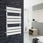 Designer Flat Panel Bathroom Heated Towel Rail Radiator Anthracite Chrome White <br/> Buy 1, get 1 5% off |FREE Delivery | Best Price&amp;Service
