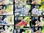 STAR WARS MIXED POTF2 FIGURE PACKS / VEHICLES - MIB - SEE PHOTOS! £29.99 GBP on eBay