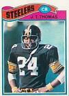 1977 Topps Football #501-528 - EX-MT - Your Choice *GOTBASEBALLCARDS