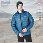 Berghaus Mens Scafell 2.0 Insulated Down Jacket - New - RRP £160.00