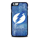 TAMPA BAY LIGHTNING iPhone 4 4S 5 5S 5C 6 6S 7 8 Plus X XS Max XR Phone Case 1 $14.99 USD on eBay