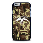 DUCK DYNASTY DUCK COMMANDER CAMO For iPhone 4 4S 5 5S 5C 6 6S 7 8 Plus X SE Case