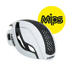 Lazer BULLET MIPS Road Bicycle Racing Cycling Bike Aero Helmet : MATTE WHITE