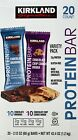 cookie dough suppliers - Kirkland Signature Protein Bar Chocolate Brownie & Cookie Dough, 4, 6, 10 or 20