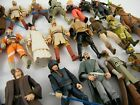 STAR WARS MODERN VERY CHEAP FIGURES SELECTION - MANY TO CHOOSE FROM !!  (MOD 12) £4.99 GBP