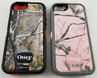 Otterbox Defender Rugged REALTREE CAMO Case  for iPhone 5 5S SE * Original
