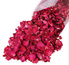Внешний вид - Dried Rose Petals Bath Tools Natural Dry Flower Petal Spa Whitening Shower