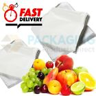 White Paper Bags Sulphite Strung  Paper Food Bags Groceries Sweets Pastry Bread