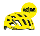 Lazer TONIC MIPS Road Cycling Bicycle Adult Unisex Bike Helmet FLASH YELLOW