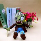 Cute PLANTS* vs.ZOMBIES*Popular Game Soft Plush Toy Stuffed Doll Kid Baby Gift-