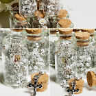 Внешний вид - First Communion Favors Chalice Rosary BoyGirl Confirmation Comunion 12
