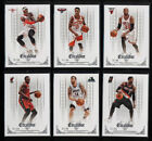 2014-15 Panini Excalibur Basketball Silver Parallels /49 Pick One