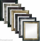 Large Firenza Mirrors Simply Beautiful excellent Quality Range of Sizes UK Made