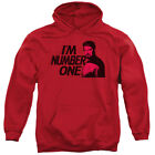 Star Trek Im Number One Pullover Hoodies for Men or Kids