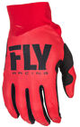 Fly Racing 2018 Pro Lite Glove - Red 371-812