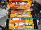 2 x Sachets Gamma Labs G FUEL Energy 13 Flavours UK SELLER FREE POSTAGE