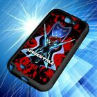 New Undertale Undyne Monsters For Samsung Galaxy Note 2 3 4 5 Case Cover