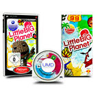 PSP Spiel FIFA Gran Turismo GTA Little Big Planet NFS Star Wars Tekken Yu-Gi-Oh