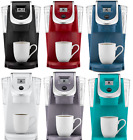 Keurig K200 Colors Coffee Cup Maker Brand New Brewing System K250 Color Option