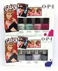 Nail Lacquer / Infinite Shine MINI opi GREASE 2018 - Pick Kit 4pcs x 1/8oz