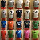 NWT Hollister Abercrombie Fitch Mens Graphic Crew Short Sleeve Tee T shirt SMLXL image