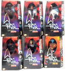 "Star Trek Insurrection 12"" Action Figure/Doll- Boxed-  6 Different Available on eBay"