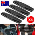 4 Set Car Baby Child Safety Seat Strap Belt Harness Chest Clip Safe Lock Buckle