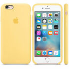 For Apple iPhone  5G 5S SE Genuine Original Silicone Protective Case Cover  US