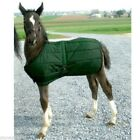 Foal Blanket Snuggie Quilted Adjustable Miniature Horse or Colt - Navy or Green