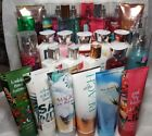 Bath & Body Works Cream Lotion Diamond Shimmer Mist Shower G