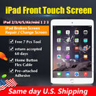apple ipad touch 4th generation - Touch Screen Digitizer Replacement For Apple iPad 2/3/4/ & Air 1 Mini 1 2 3