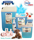 FRESH PET Dog & Puppy Disinfectant / Cleaner / Deodoriser 20 + FRAGRANCE OPTIONS