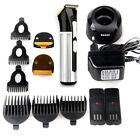 Rechargeable Cordless Removal Universal Hair Clipper Professional Trimmer Shaver