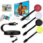 Miracast 1080P 2nd Generation Digital HDMI Media Video Streamer For iOS/Android