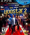 Yoostar 2: In the Movies (Sony PlayStation 3, 2011) Factory Sealed