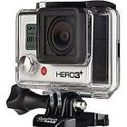 New GoPro HERO3+ Black Edition Adventure Camera (Discontinued by Manufacturer)