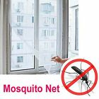 Внешний вид - Shatex Roll Anti-mosquito Window Screen Mesh, Nylon, White,