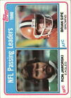 1981 Topps Football Card Pick 1-326 $1.0 USD on eBay