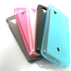 New Premium Soft TPU Gel Case For LG Nexus 5 / Google Nexus 5