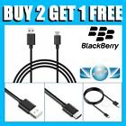 For Blackberry KEYone / KEY2 LE / DTEK60 USB Charger Charging Cable Lead