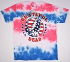 is pure shea butter good for your face - GOOD OL' GRATEFUL DEAD-USA-SYF-STEAL YOUR FACE-TIE DYE TSHIRT M-L-XL-2X